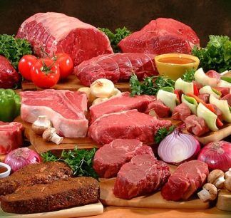 Gerry's Dublin Meat Store is an exception. Fresh, hygienic and good meat is easily available.