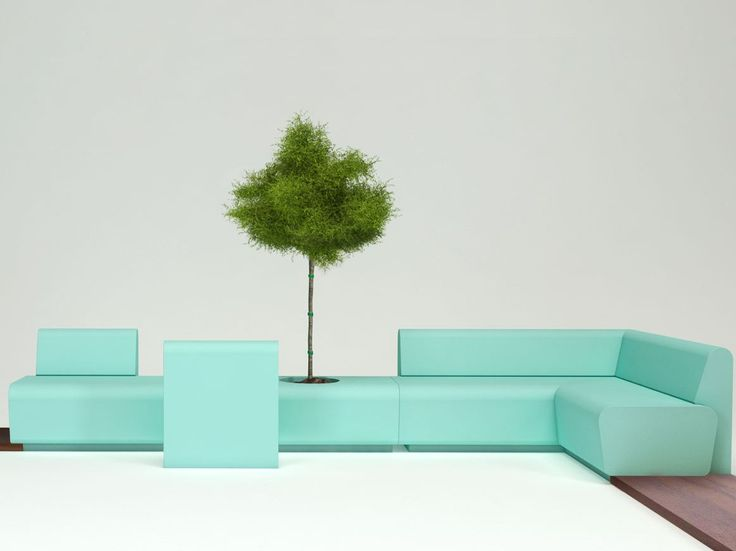 STRIP Sectional sofa Strip Collection by Stratta design Jorge Herrera