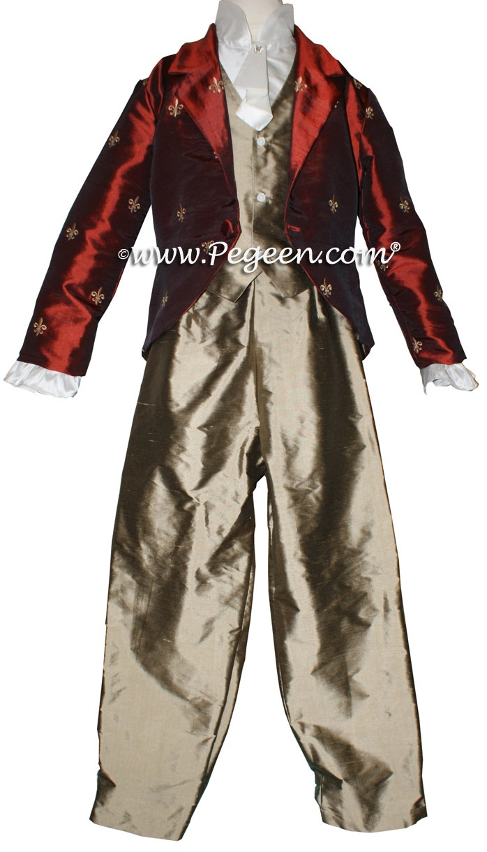 Images about ring bearer suits on pinterest boys