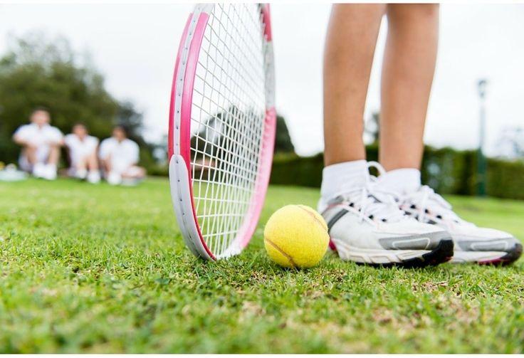 Tuscan Tennis Holiday