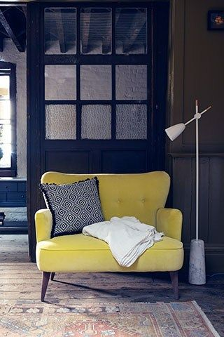M&S Discover the master pieces of the new Autumn/Winter homeware collection