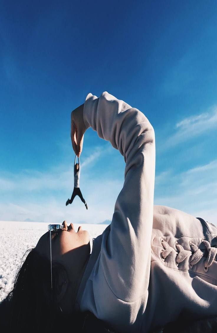 Guide: Uyuni Salt Flats, Bolivia