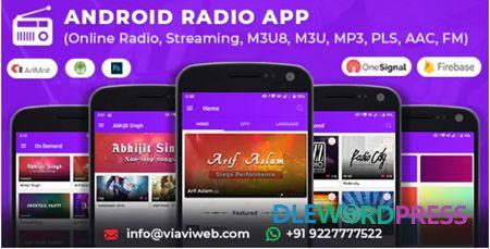 Online Radio Mu3