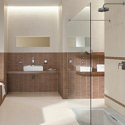 Traumhafte Fliesen im Badezimmer - auf www.fliesenhandel.de