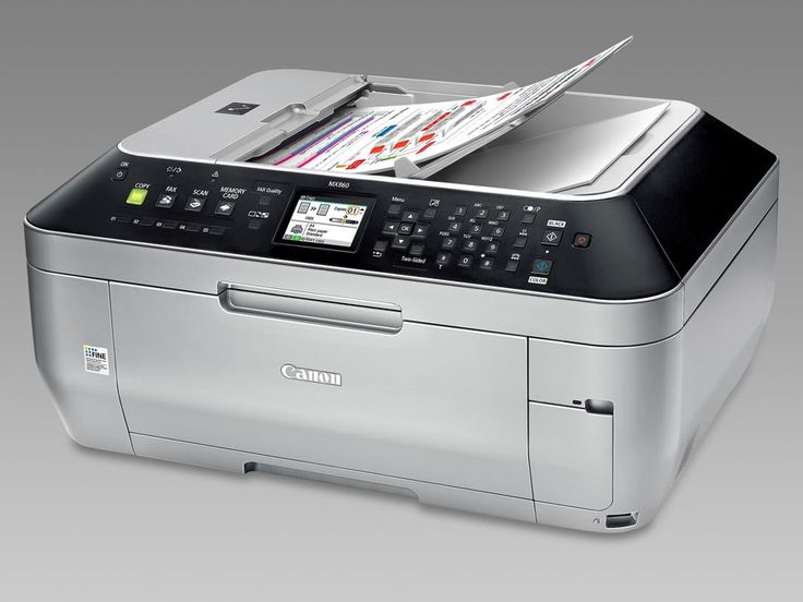 Canon inkjet mp530 driver download