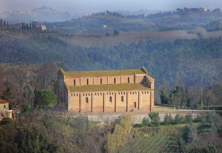Pieve di San Martino a Palaia: sacralità senza tempo #toscana #valdera #pisa