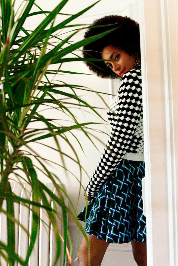 fashion style hair muliarchyk shoots solange knowles for rika magazine 5709 | a8efa96c9f98c76ed2b5709fbdbbe60c