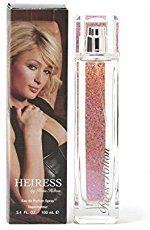Heiress Paris Hilton perfume - a fragrance for women 2006