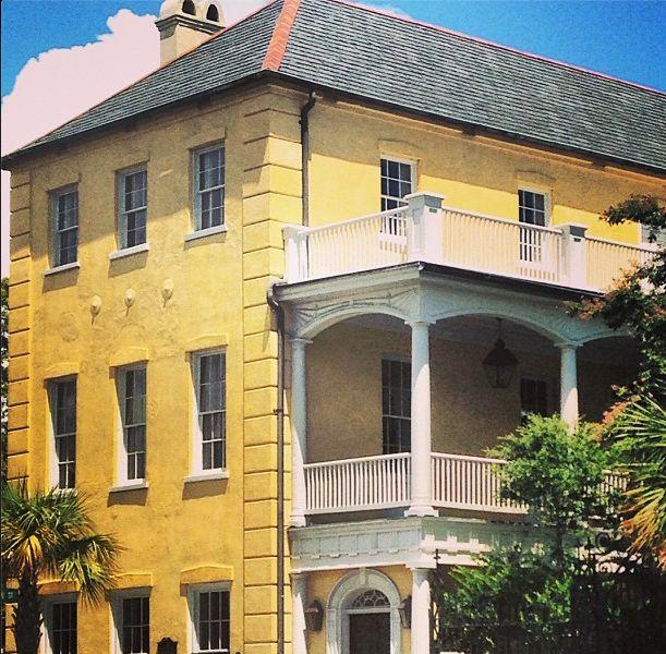 12 best charleston aiken rhett house 48 elizabeth street for Best home builders in south carolina