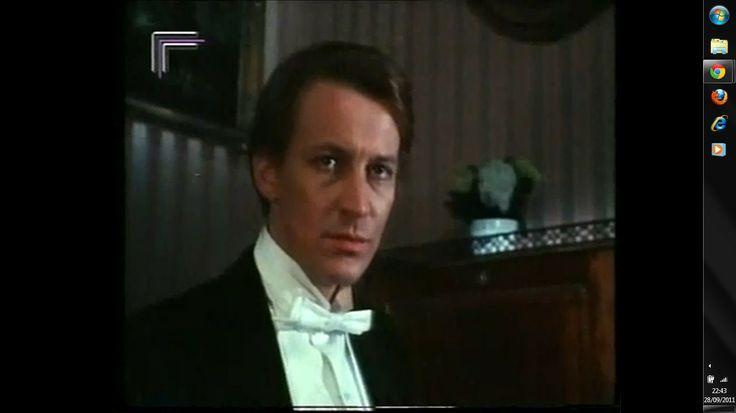 Geoffrey Whitehead as Sherlock Holmes