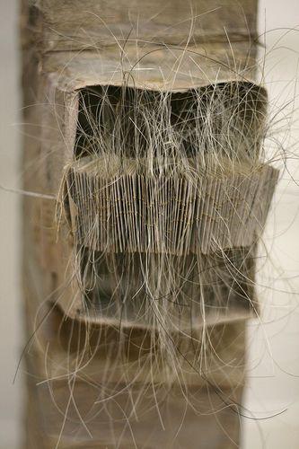 Jade Pegler, paper sculpture