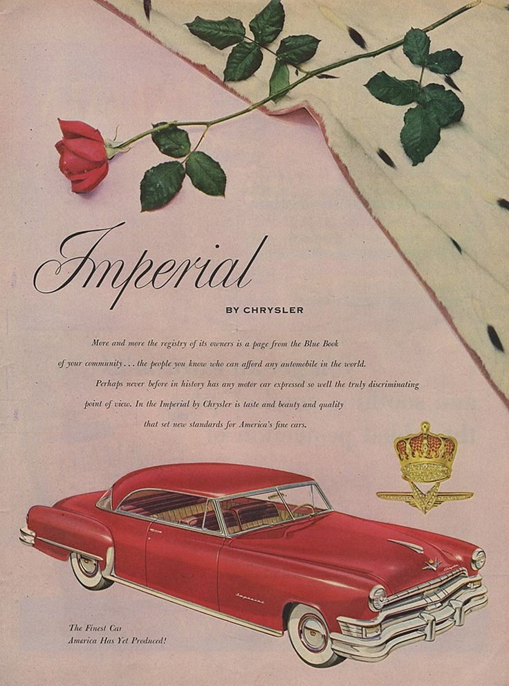 1976 best Car Ads of Yesteryear images on Pinterest | Car ...