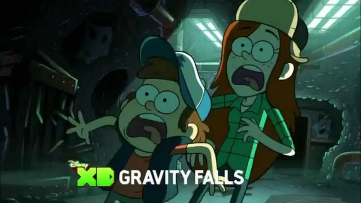 Gravity Falls - Season 2 - Trailer!!!! YUS OMG YUS!!! But why are they doing it on Disney XD now?! WEIRD.