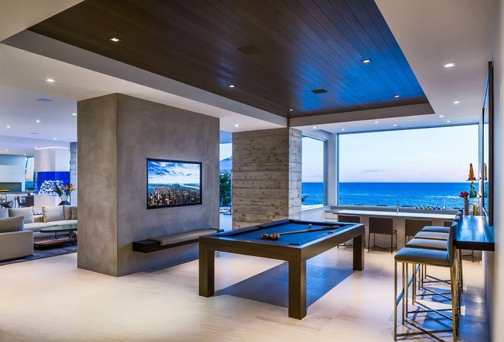 imagen 18 de Una espectacular casa en Malibú en venta por 28 millones de dólares.