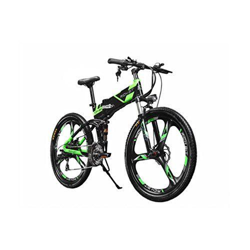 best 25  folding mountain bike ideas on pinterest