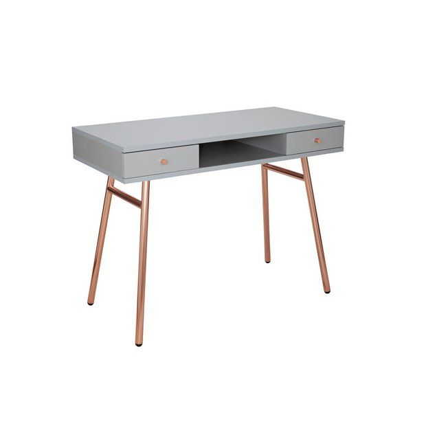 Argos Home Valence Office Desk