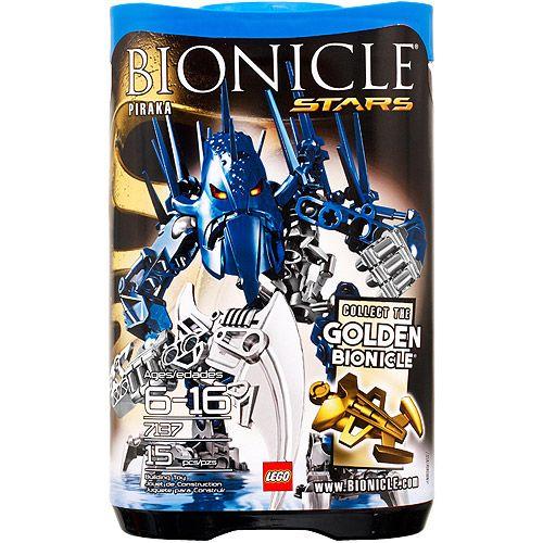 LEGO Bionicle - Piraka $7.97