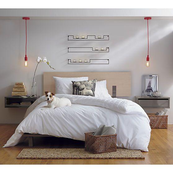 33 best Master Bedroom images on Pinterest   Bedrooms, Barrels and ...