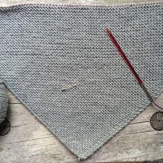Dreieckstuch Trachtentuch wie DreiTracht Anleitung