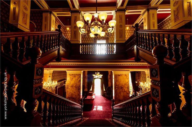 Rossington Hall Wedding Venue   hitched.co.uk