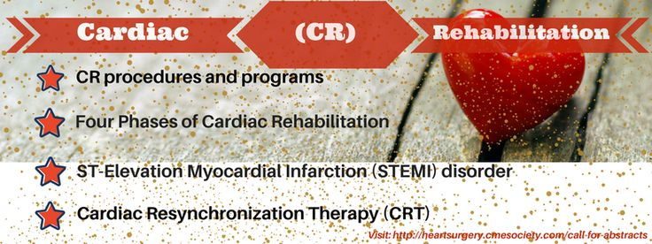 Cardiac Rehabilitation #tracks #conference on #Heart #surgery #San Antonio #USA #abstracts #cardiac_rehabilitation Visit for Conference Highlights: http://heartsurgery.cmesociety.com/call-for-abstracts