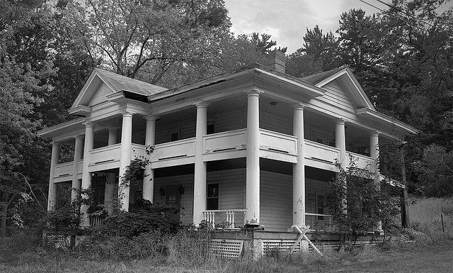Abandoned Mansions In Pa | Recent Photos The Commons Getty Collection Galleries World Map App ...