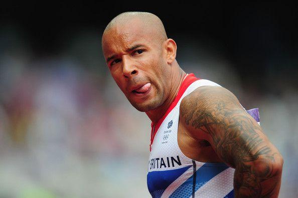 James Ellington - Olympics Day 11 - Athletics