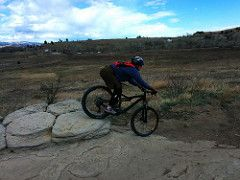 IMBA Announces New Pay-to-Play Model Trails Program - Mountain Bikes For Sale