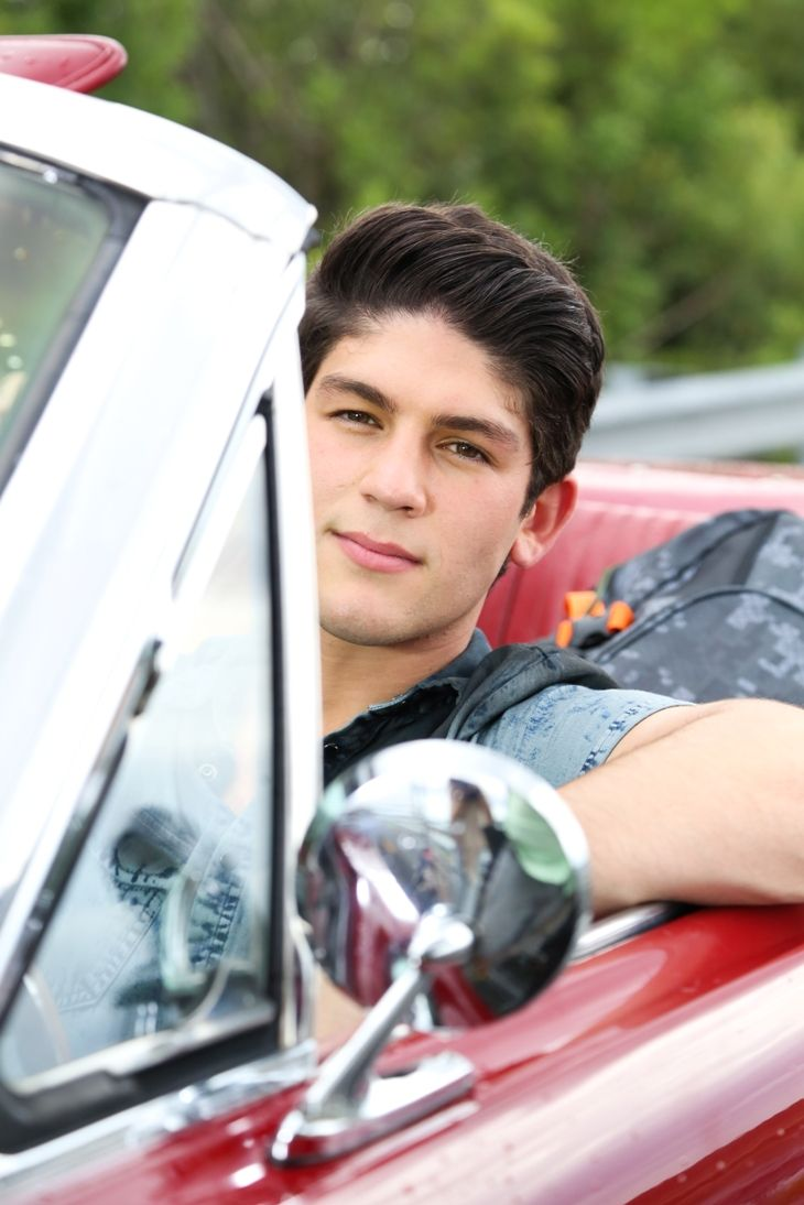 Rahart Adams in Every Witch Way - Picture 4 of 27