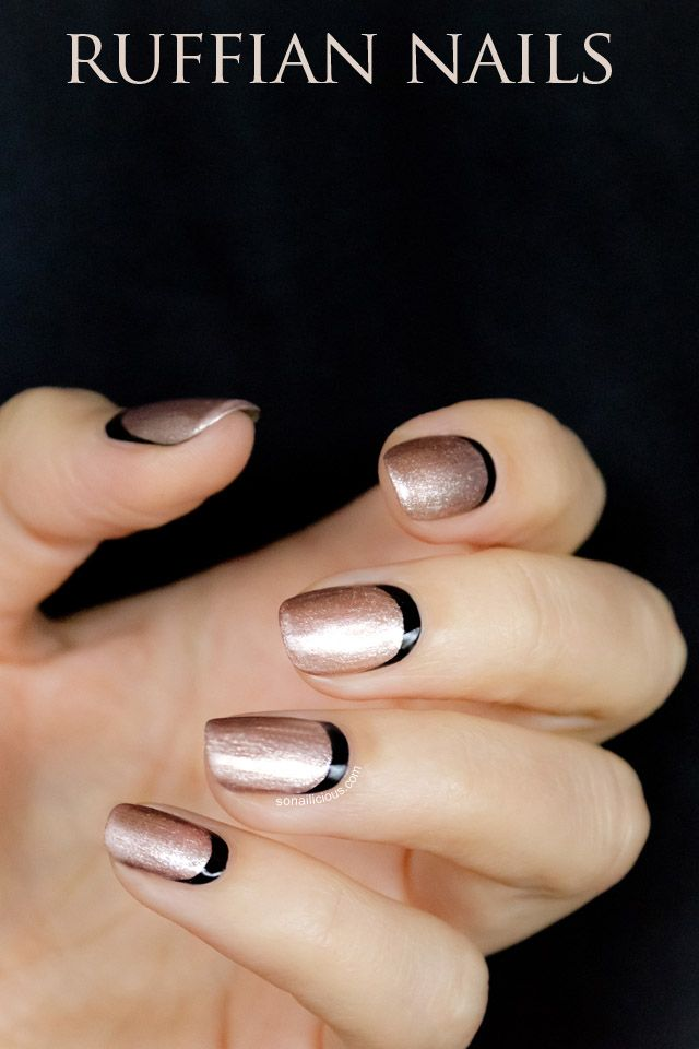 605 best NAIL BEAUTY images on Pinterest | Nail scissors, Make up ...