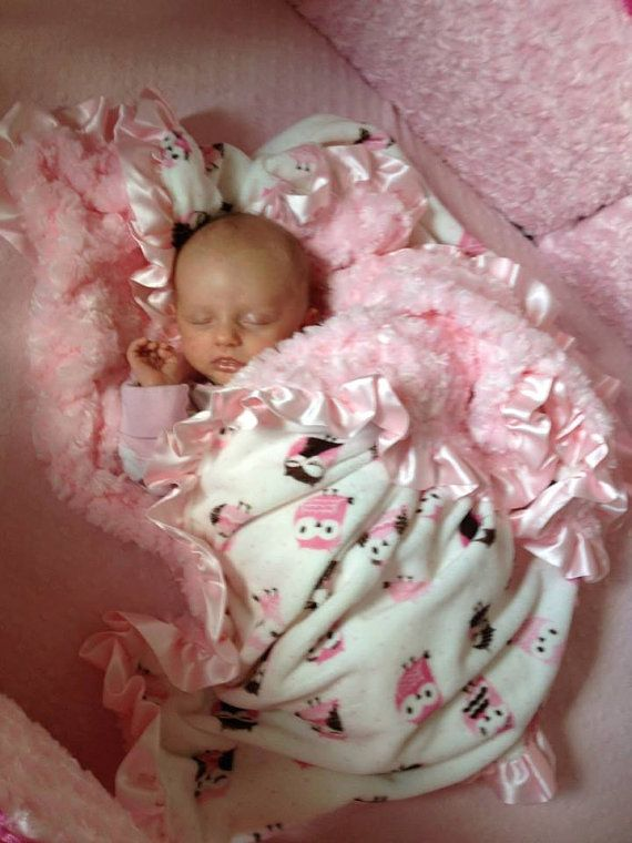 Hey, I found this really awesome Etsy listing at http://www.etsy.com/listing/155656565/adorable-pink-owl-minky-blanket-with