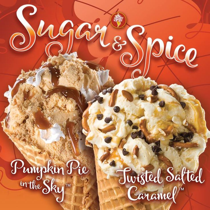 Happy October! Check out these limited time fall creations from Cold Stone Creamery  Which one is your favorite? Visit their site for more Coldstone creations: https://www.coldstonecreamery.com/