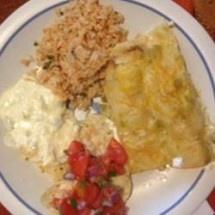 Tacos, Burritos, and Enchiladas: Enchiladas Suizas