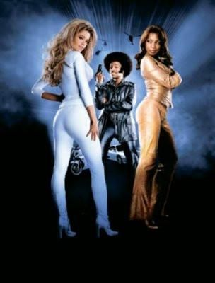 Undercover Brother Movie Poster Puzzle Fun-Size 120 pcs