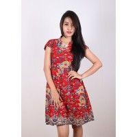 NEW ARRIVALS  Batik Trusmi Dress Megamendung Naga Merah Batik Trusmi Cirebon IDR 185.000  *bahan: Katun Halus Exclusive *size: M, L & XL *pilihan warna:Merah  -------------------------------------------------------------------------------- Info Order, hubungi Team Marketing Online kami [Open Reseller & Dropship] --> Phone/SMS/Whatsapp/Line :  Dian : 081564690003 | PIN BB: 57FA23DC Linda: 085864040786 | PIN BB: 57E93563 Gina : 089665271943 | PIN BB: 79FCA1A9 Viny : 085724290097 | PIN BB…