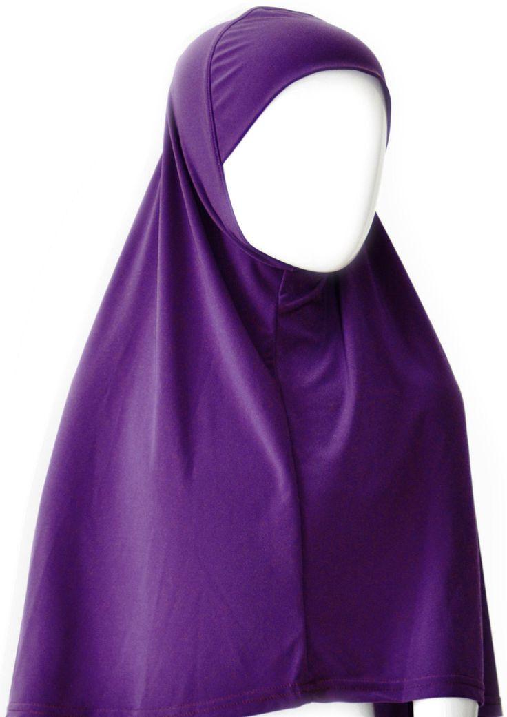 Hijab enfant http://www.sianat.fr/15-abaya-fille