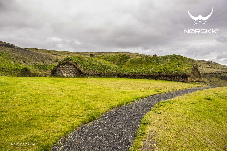 Ísland (Iceland)