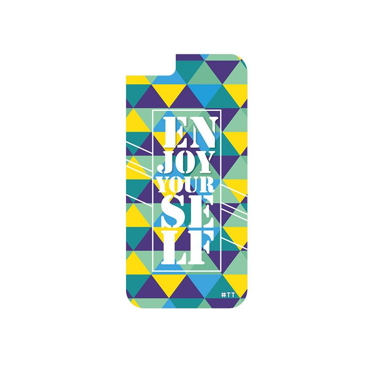 Favourable Life - iPhone 6 interchangeable cover