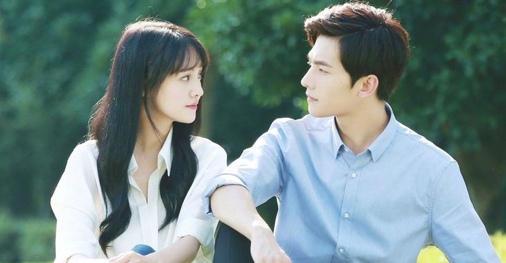 Love o2o the tv show in 2020 tv shows drama cute romance