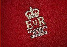 ER - Chancellor of the Exchequer