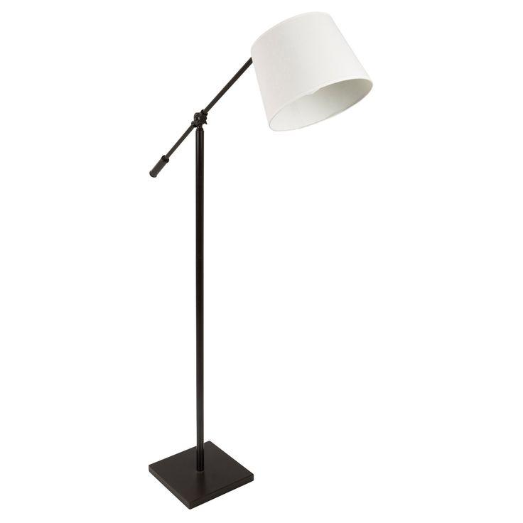 Best 25+ Industrial floor lamps ideas on Pinterest ...