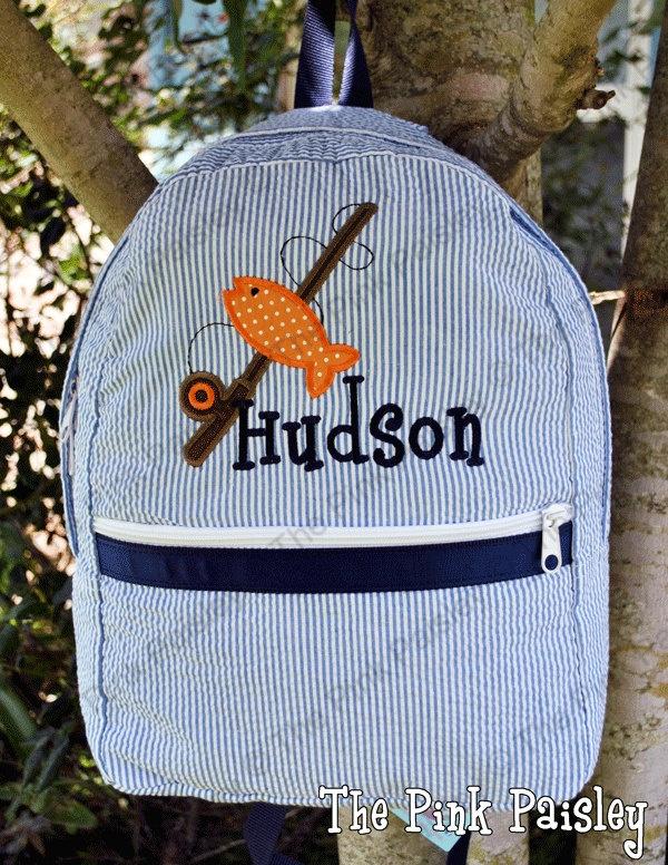25+ best ideas about Preschool Backpack on Pinterest   School bags ...
