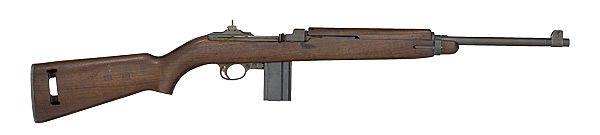 m1 carbine winchester | Cowan's Auctions Inc. Image 1 * WINCHESTER M1 CARBINE,