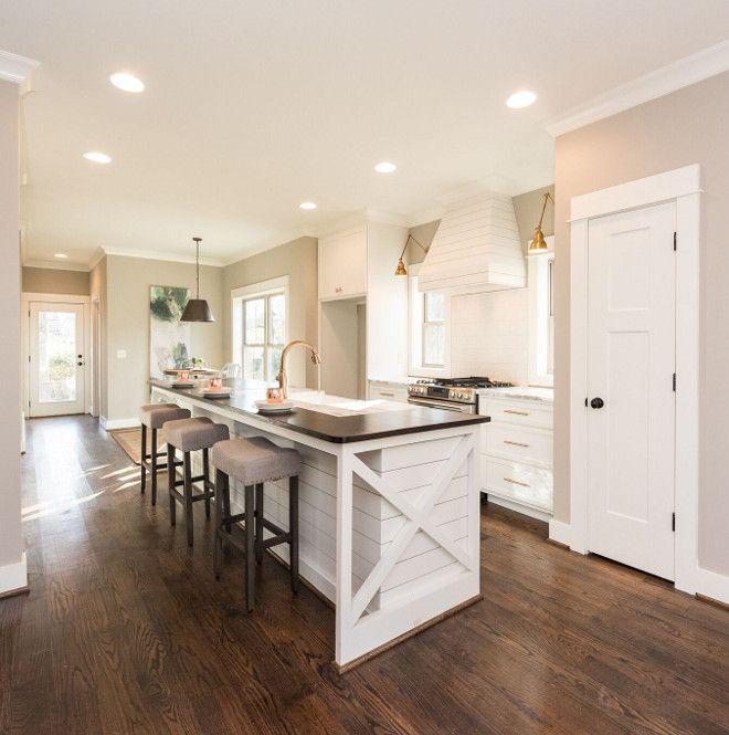 Luxury Farmhouse Interior Design: Best 25+ Farmhouse Kitchen Island Ideas On Pinterest