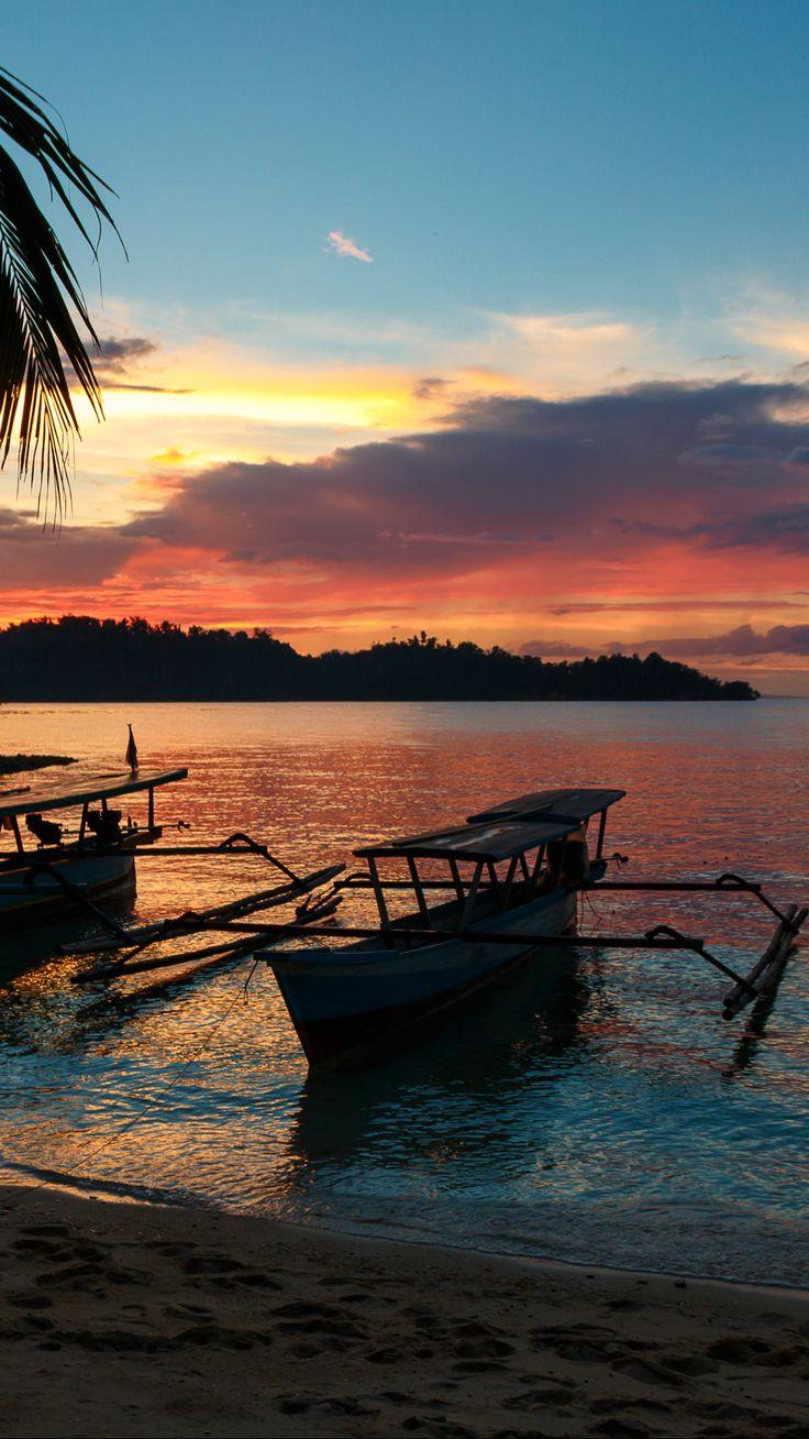 Togian Inseln: Kleiner Reiseführer zu einsamen Trauminseln von Sulawesi