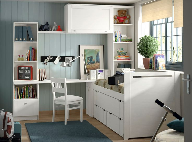 M s de 25 ideas incre bles sobre dormitorio adicional en - Ver dormitorios juveniles ...