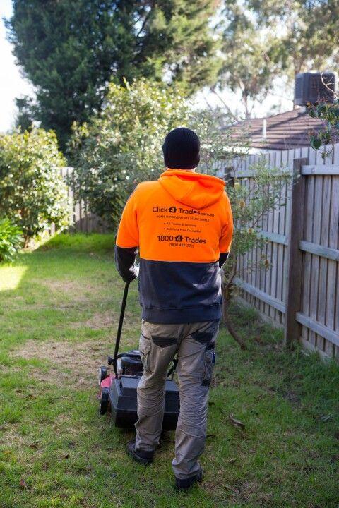 Lawn mowing. Click4Trades 1800487234