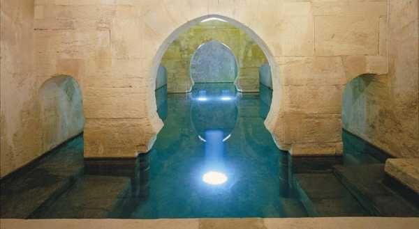 Balneario de Alhama de Granada, aguas con historia.