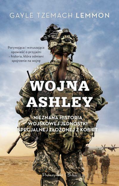 Porywająca i wzruszająca opowieść o przyjaźni - historia, która odmieni spojrzenie na wojnę.<br /><br />W 2010 roku armia USA powołała Cultural Support Teams (zespoły wsparcia kulturowego, w skrócie - CST), tajny program pilotażowy, który miał wprowadzić kobiety do akcji prowadzonych przez żołnierzy oddziałów specjalnych w Afganistanie. Dowództwo armii uważało, że kobiety mogą odgrywać szczególną rolę w jednostkach operacji specjalnych − w czasie, gdy ich towar...