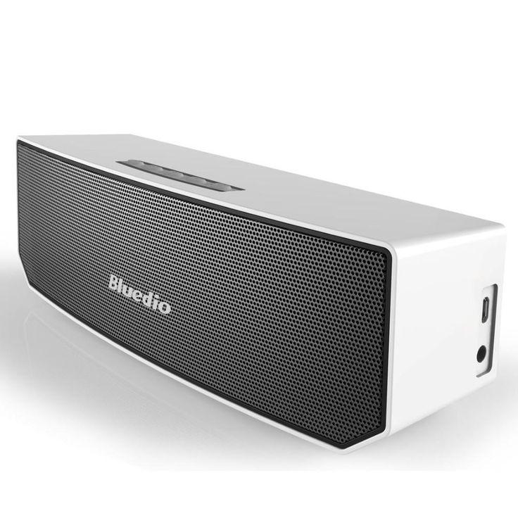 Bluedio Mini Bluetooth Speaker